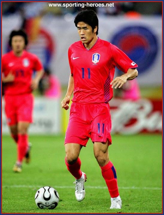 Corea 2006