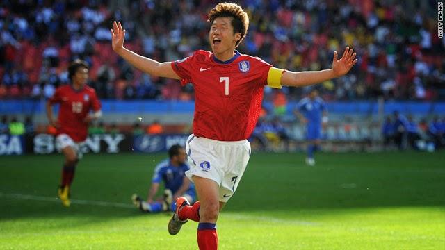 Corea 2010