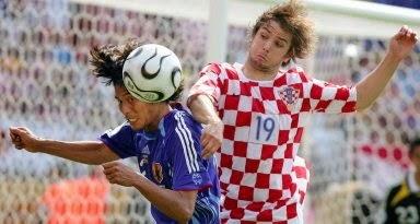 Croacia 2006