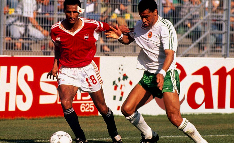 Egipto 1990