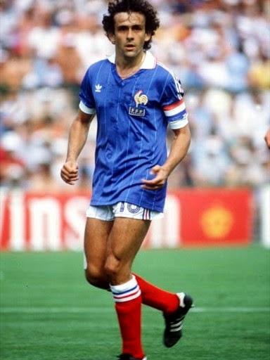 Francia 1982