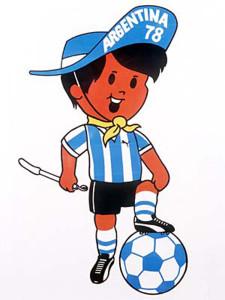 Gauchito Argentina 1978
