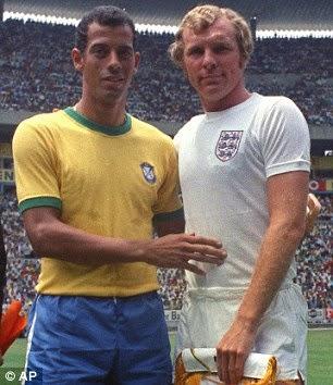 Inglaterra 1970