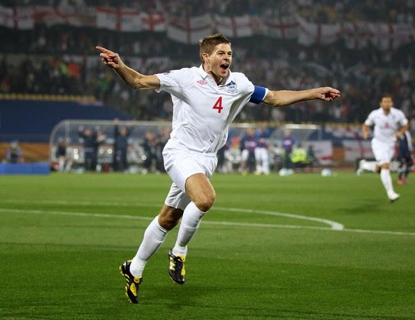Inglaterra 2010