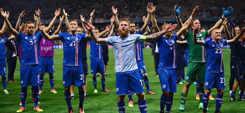 Islandia 2016 2017