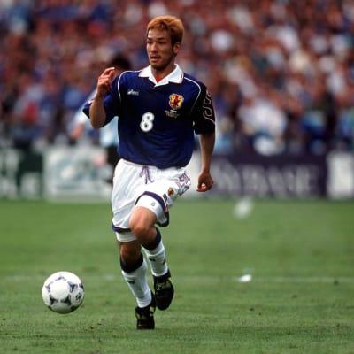 Japón 1998