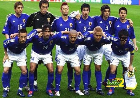 Japón 2002