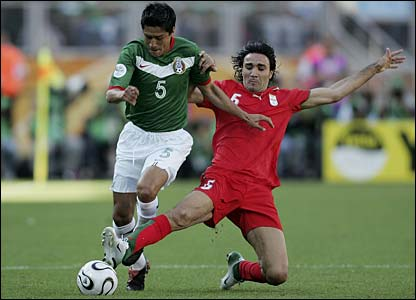 México 2006