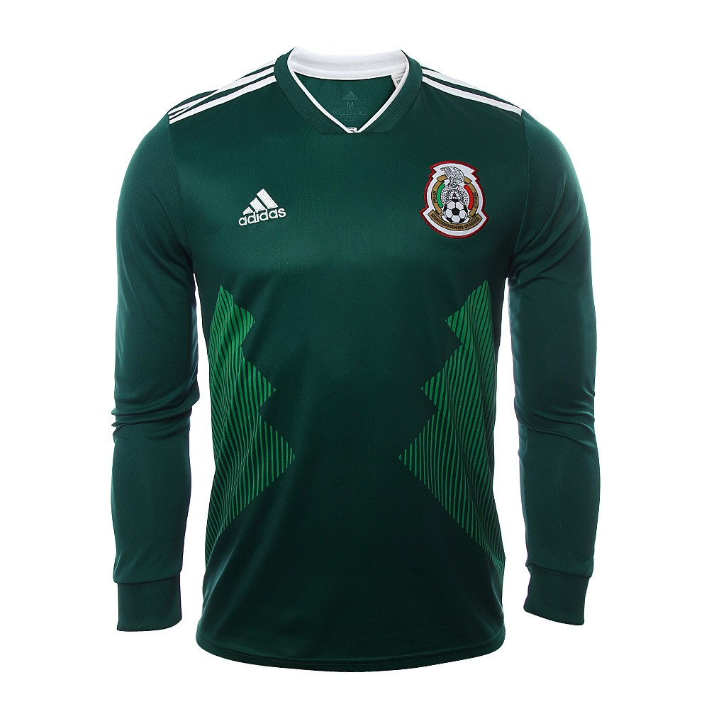 México 2018