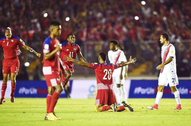 Panamá 2017