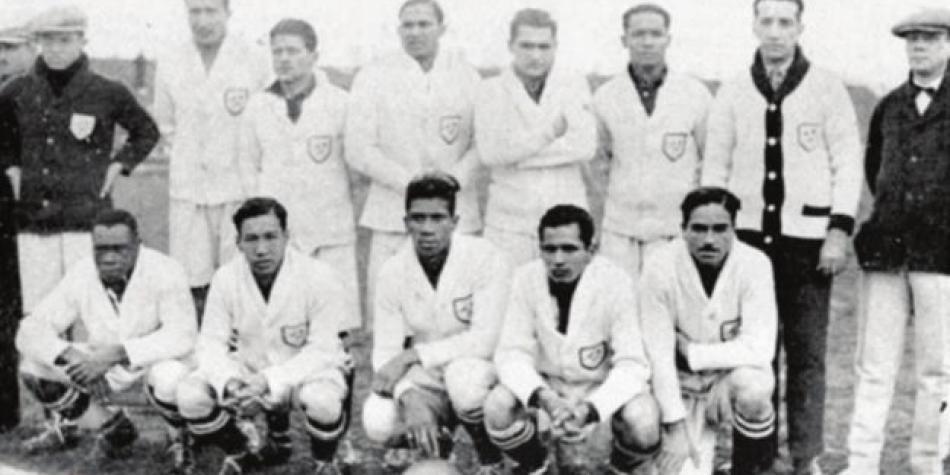 Perú 1930