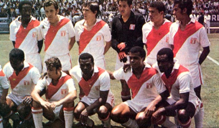 Perú 1970