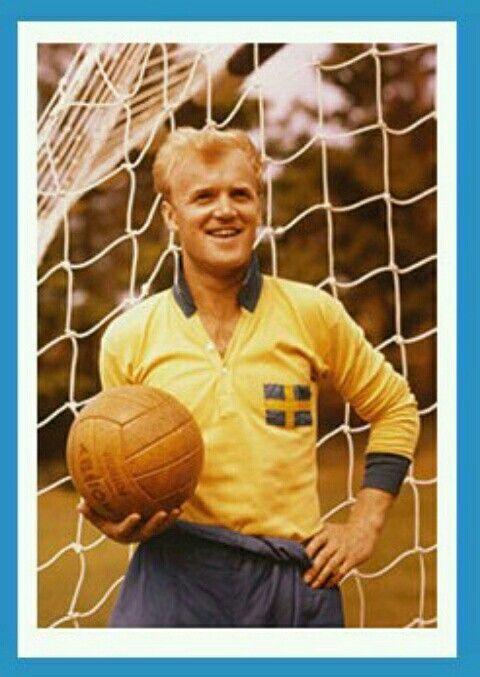 Suecia 1958