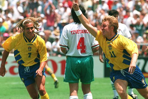 Suecia 1994