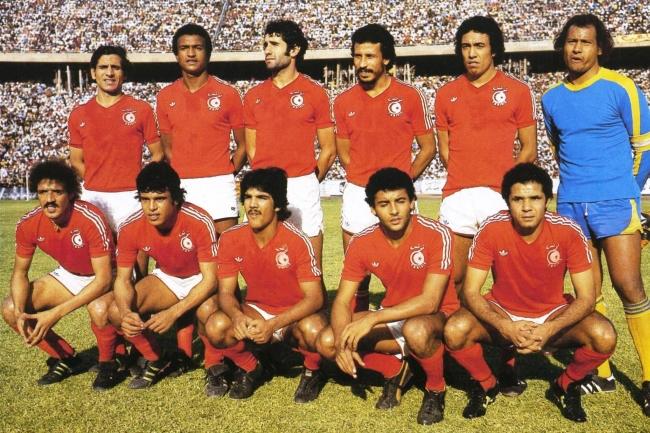 Túnez 1978