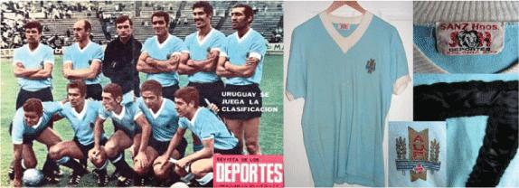 Uruguay 1970 2