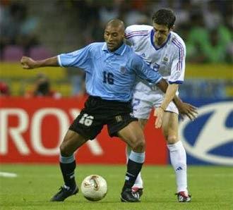 Uruguay 2002