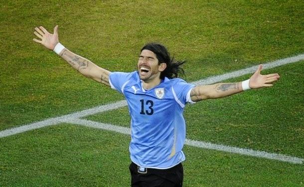 Uruguay 2010