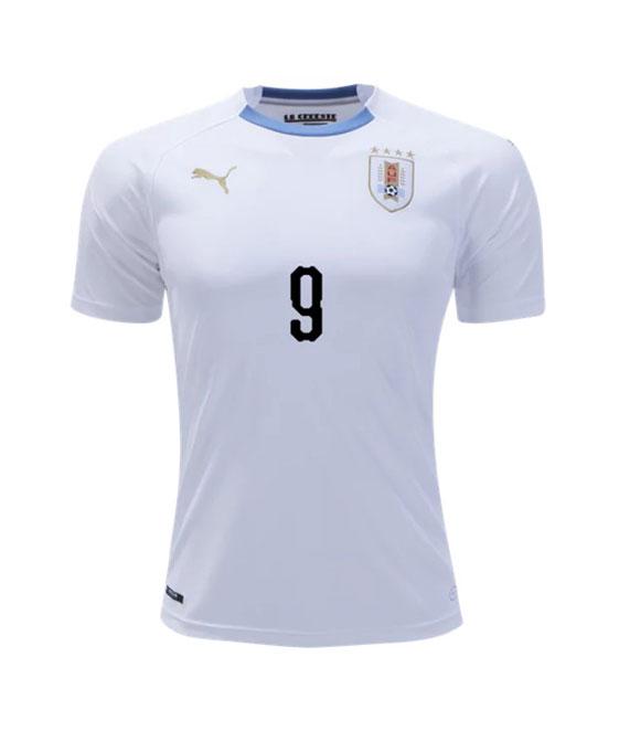uruguay 2018 2