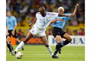 uruguay francia 2002
