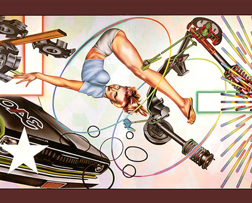 heartbeat city the cars