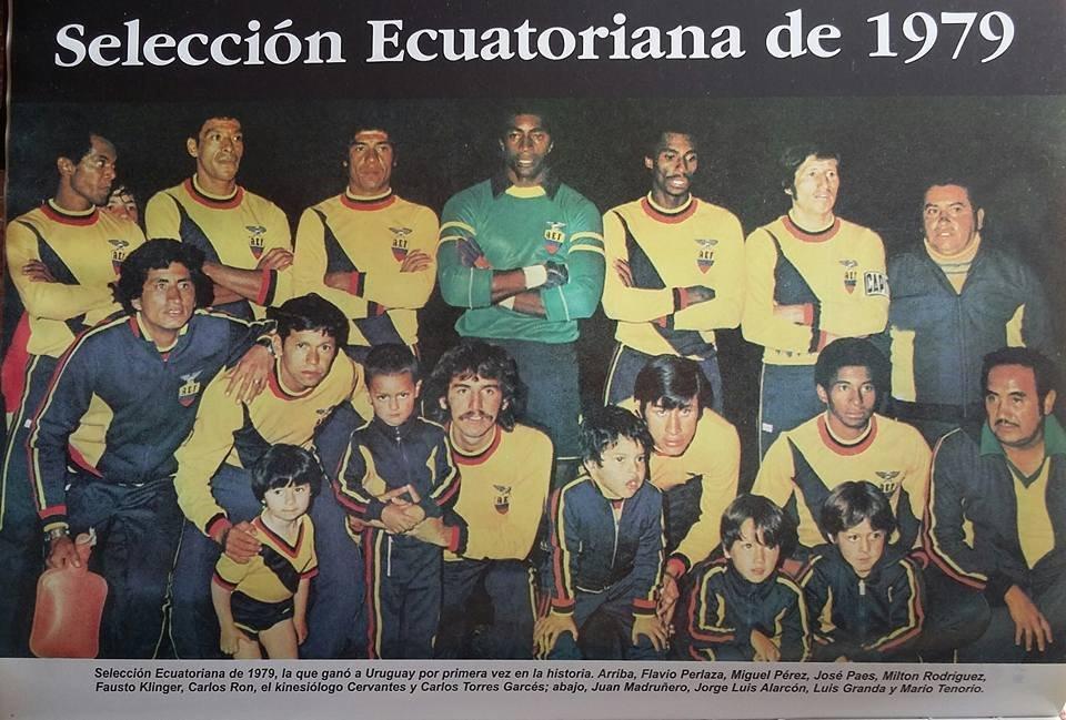 1979ecuador uruguay