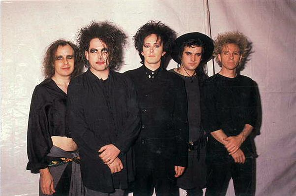 TheCure 1989