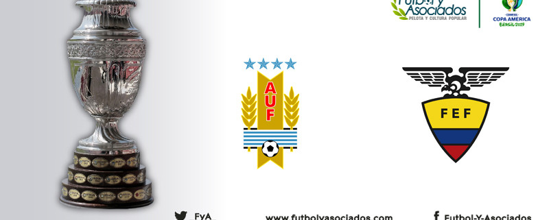 ecuador vs uruguay ca