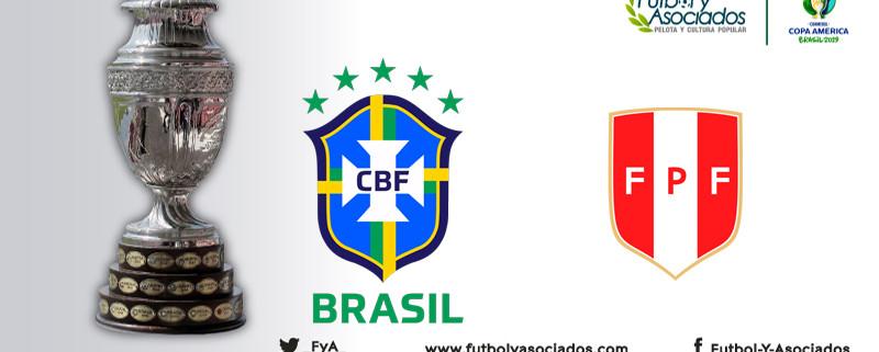 brasil peru
