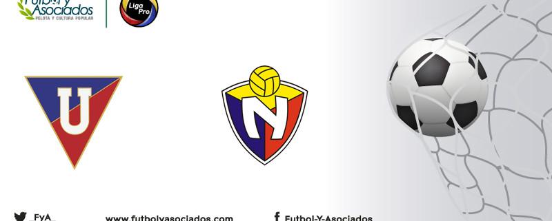 liga vs nacional