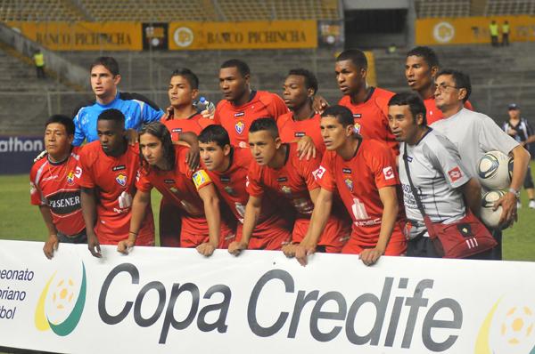 EL Nacional 2011