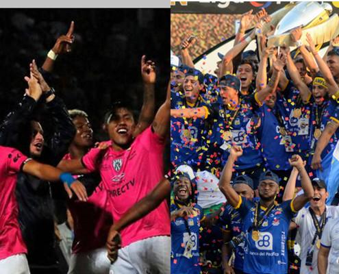 campeones 2019