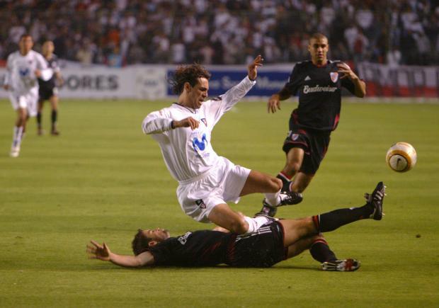liga river 2005