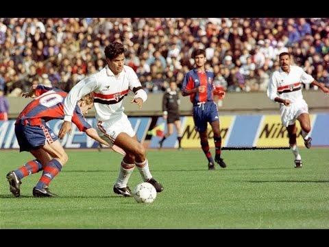 sao paulo 1992