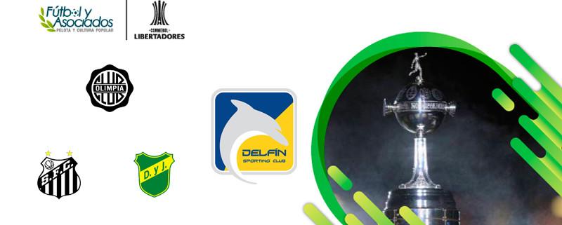 rivales delfin