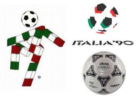 Logotipo oficial Mascota oficial (Ciao) Balón oficial (Estrusco)