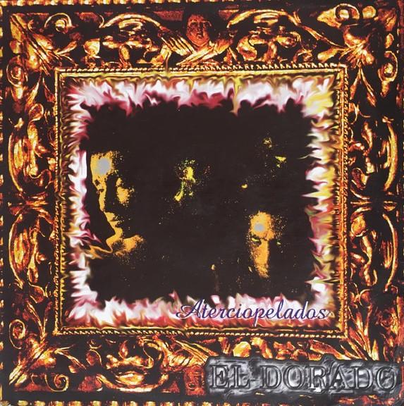 Aterciopelados-el-dorado-1995-album-cover