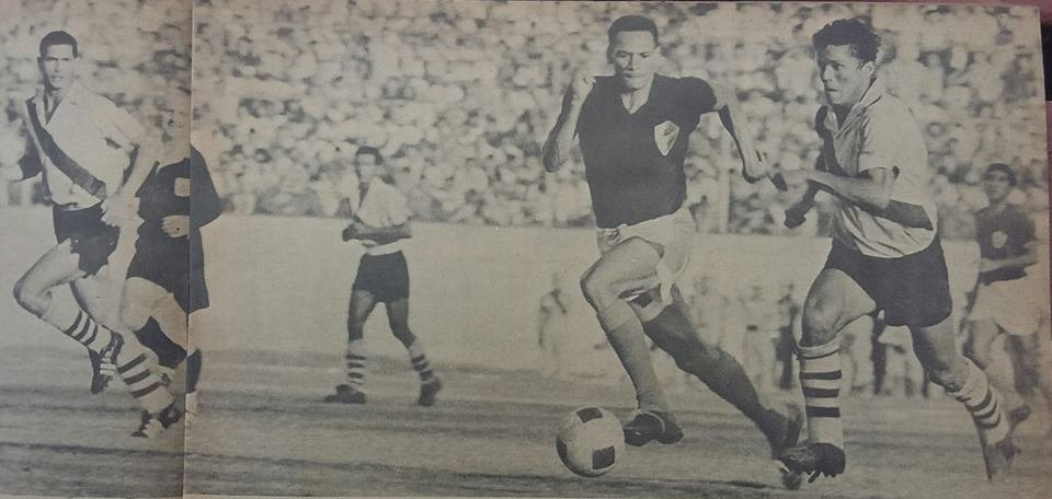 ecu vs colombia 1965