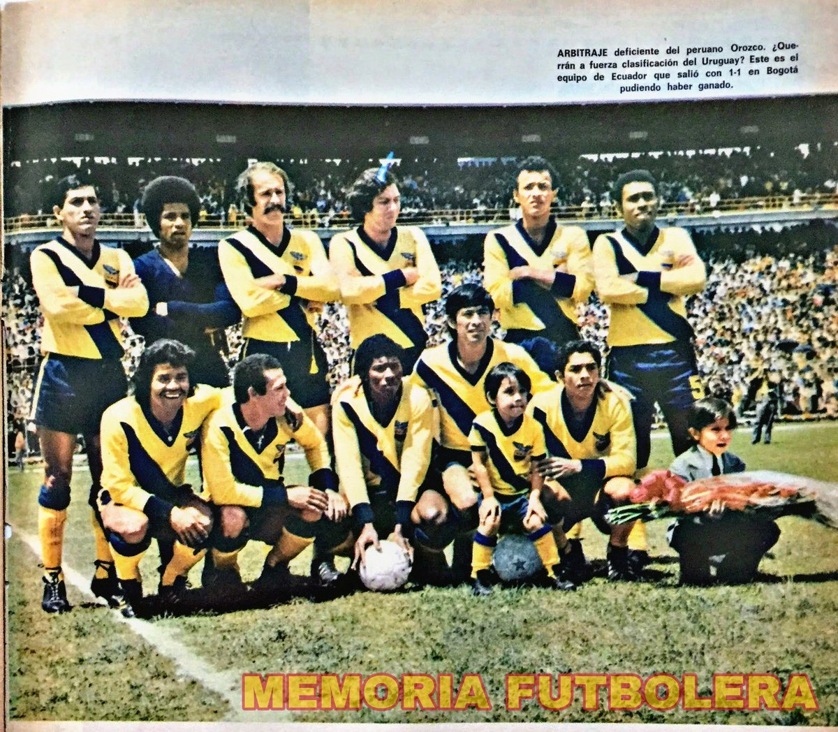 ecuador 1973