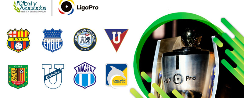 liga pro2 12