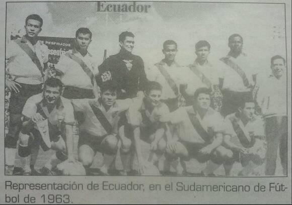 ecuador 1963
