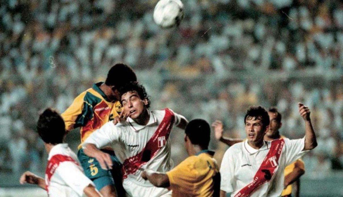 ecuador peru 1996