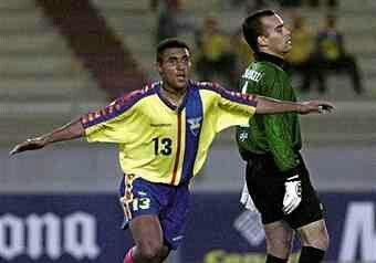 ecuador venezuela 2001