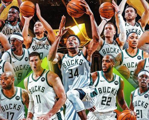 bucks champions 2021