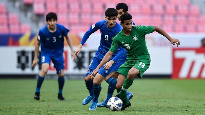 arabia vs uzbekistan