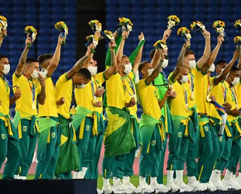 brasil oro