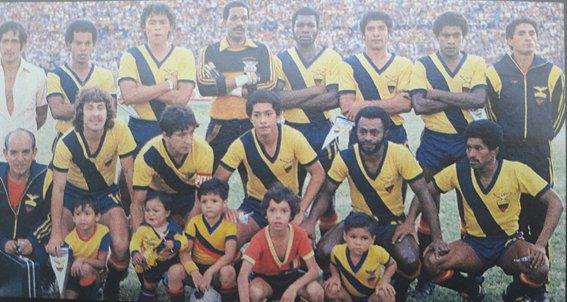 ecuador 1981