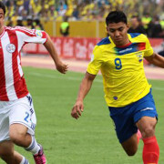 ecuador vs paraguay main