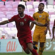 eliminatorias 2022 afc