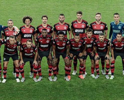Flamengo 2021